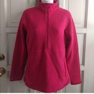 Patagonia sweater!